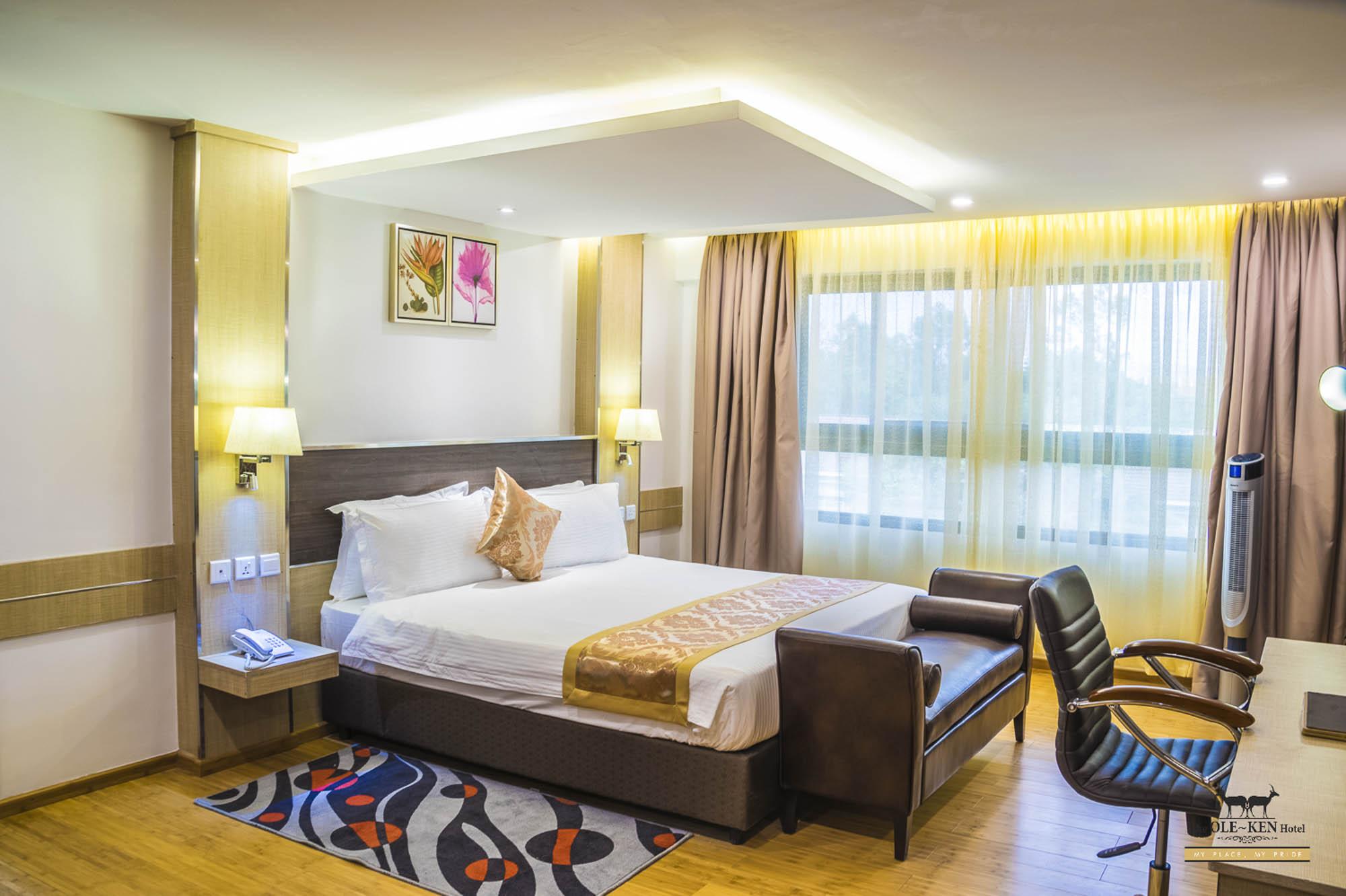 Accommodation Types 1