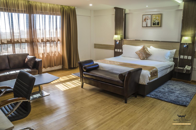 Accommodation Types 4